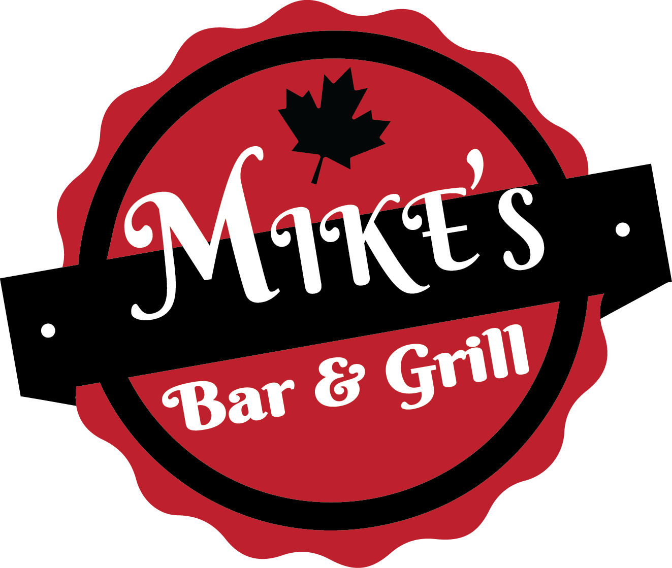 Mike's Bar & Grill